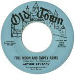 Arthur Prysock 'Full Moon And Empty Arms'