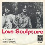 Love Sculpture 'Sabre Dance'