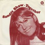 'Together' Sandie Shaw 45