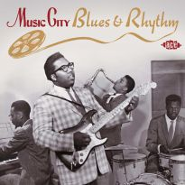 Music City Blues & Rhythm