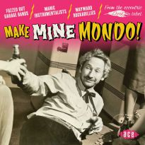 Make Mine Mondo! (MP3)