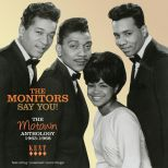 Say You! The Motown Anthology 1963-1968