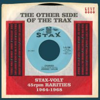 The Other Side Of The Trax (MP3)