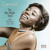 Syreeta - The Rita Wright Years - Rare Motown 1967-1970