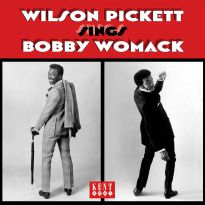 Wilson Pickett Sings Bobby Womack