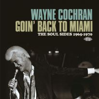 Goin' Back To Miami: The Soul Sides 1965-1970