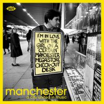 Manchester - A City United In Music
