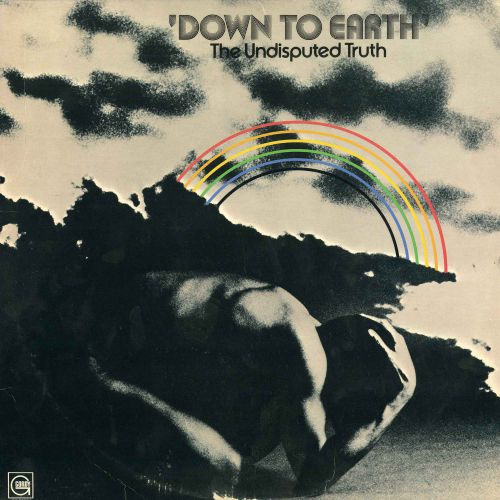 """Down to Earth"" LP"