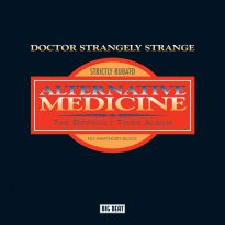 Alternative Medicine (MP3)