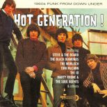 Hot Generation! 1960s Punk From Down Under