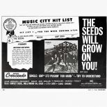 The Seeds GNP Crescendo Advertisement