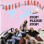 'Stop! Please Stop!' Rocky Sharpe and the Replays