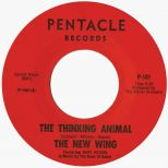 The New Wing 'The Thinking Animal'