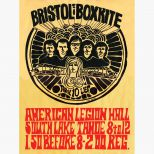 The Bristol Boxkite poster