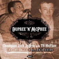 Dupree 'N' McPhee: The 1967 Blue Horizon Session (MP3)