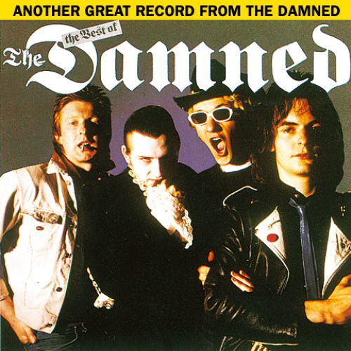 The Best Of The Damned