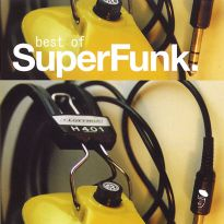 Best Of Super Funk (MP3)