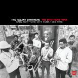 The Brothers Funk: Rare New York City Funk (MP3)