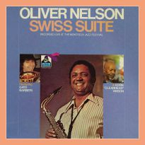 Swiss Suite (MP3)