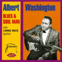 Blues And Soul Man (MP3)