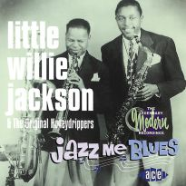 Jazz Me Blues (MP3)