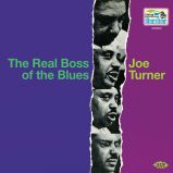 The Real Boss Of The Blues (MP3)