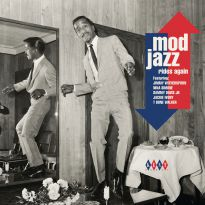 Mod Jazz Rides Again (MP3)