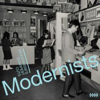 Modernists (MP3)