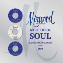 Mirwood Northern Soul (MP3)