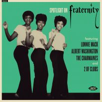 Spotlight On Fraternity Records (MP3)