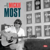 The Pop Genius Of Mickie Most (MP3)