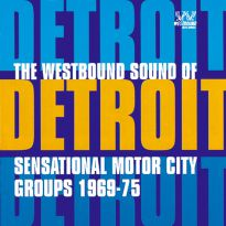 The Westbound Sound Of Detroit (MP3)