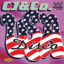 USA Disco (MP3)