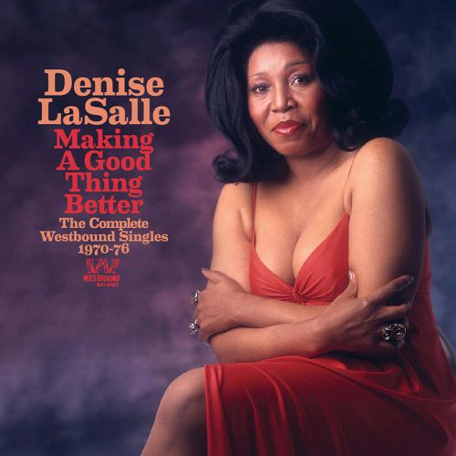 Making A Good Thing Better: The Complete Westbound Singles 1970-1976 (MP3)