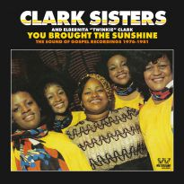 You Brought The Sunshine - The Sound Of Gospel Recordings 1976-1981 (MP3)