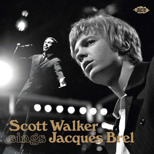 Scott Walker Sings Jacques Brel (MP3)