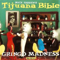 Gringo Madness (MP3)