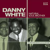 Natural Soul Brother: The Frisco Recordings (MP3)