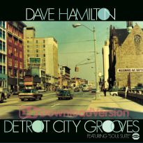 Detroit City Grooves Featuring