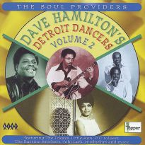 Dave Hamilton's Detroit Dancers Vol 2 (MP3)