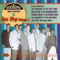 Dootone Doo Wop Vol 1 (MP3)