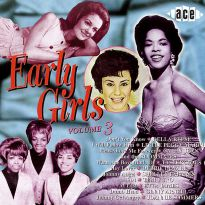 Early Girls Vol 3