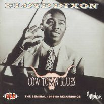 Cow Town Blues (MP3)