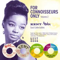 For Connoisseurs Only Vol 2 (MP3)