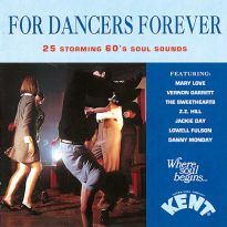 For Dancers Forever (MP3)
