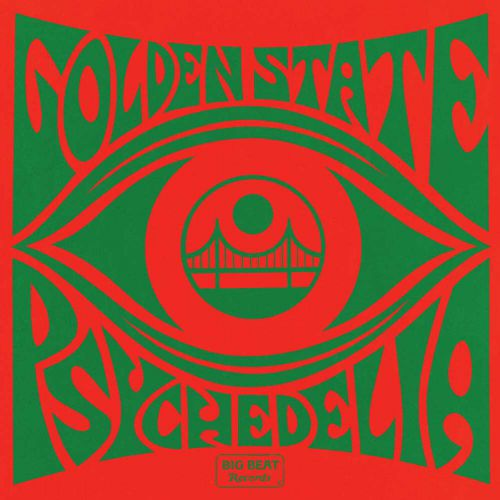 Golden State Psychedelia (MP3)