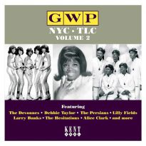 GWP - NYC - TLC Vol 2 (MP3)
