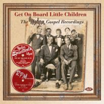 Get On Board Little Children (MP3)