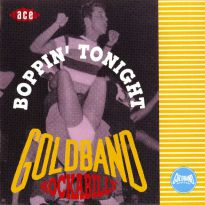 Goldband Rockabilly (MP3)