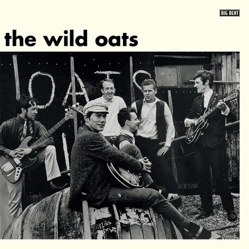 The Wild Oats